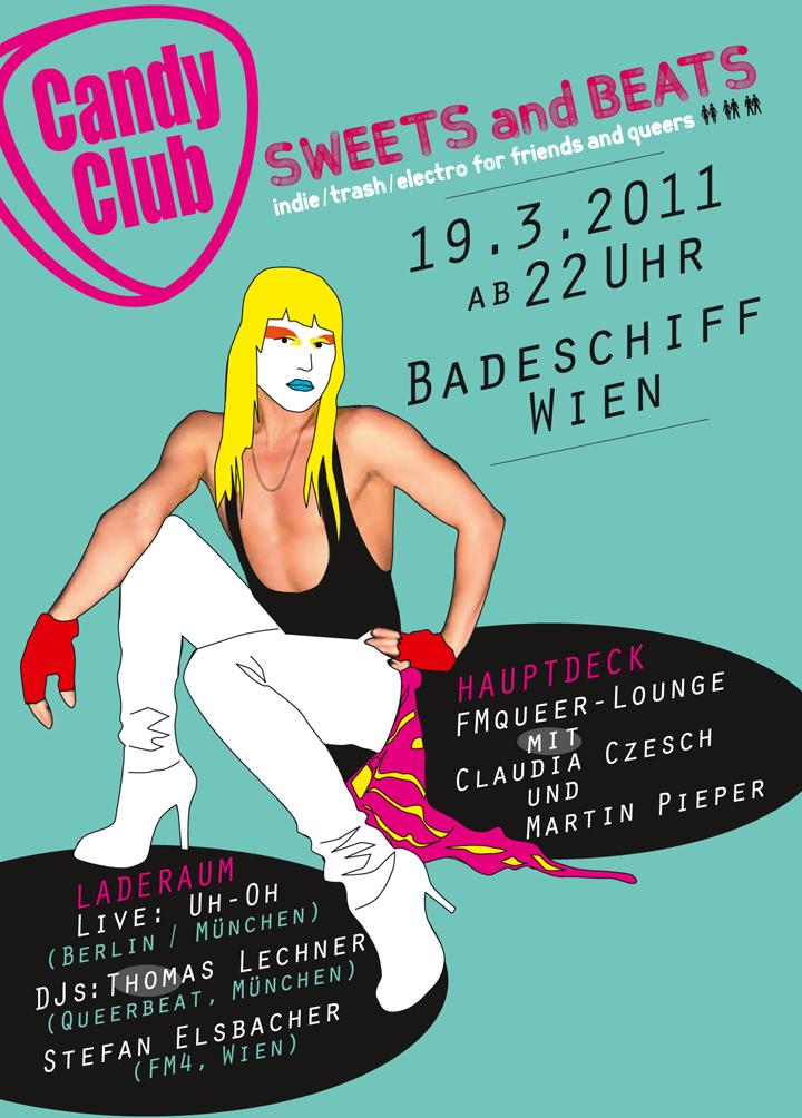 Candy Club München