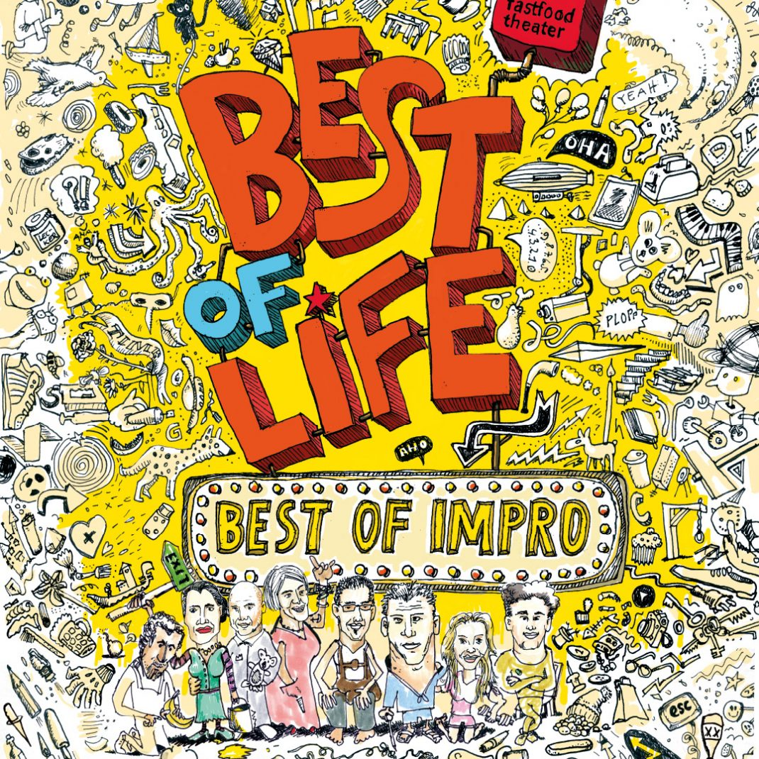 poster best of life