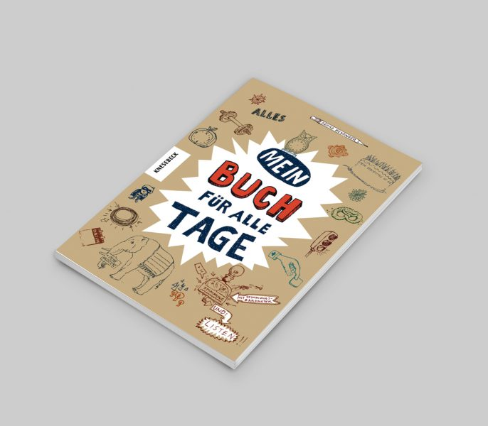 Mein Buch für alle Tage